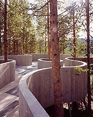 Sohlbergplassen viewpoint