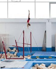 Nuova palestra comunale di ginnastica nell'area ferroviaria dell'ex Parco Doria (SV)