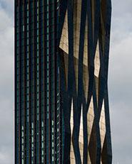 DC Tower I