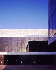 Centro de Congresos y Convenciones El Toyo
