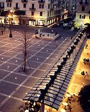 Piazza Comunale Sisto IV | Savona