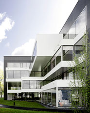 LOTUS Office Building