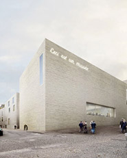 Expansion of Wallraf-Richartz-Museums