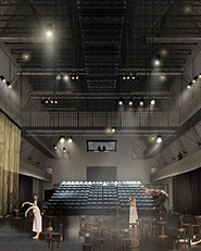 Pavillon de la Danse