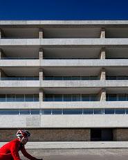 Edifício Cais do Cavaco