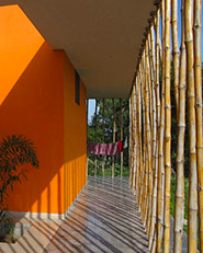 Casa Rana