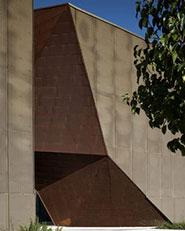 Nuova Sede della Camera di Commercio di Prato
