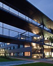 LKH Hospital Klagenfurt