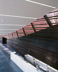 Cultural Center Weiz