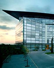 Zona Franca Logistic Park