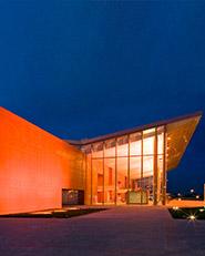 Miguel Delibes Cultural Center