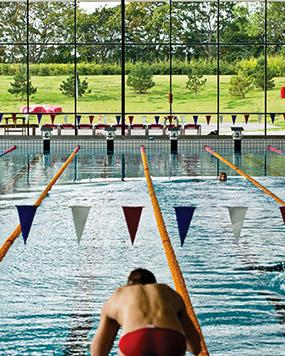 Swim Stadium Bellahoj