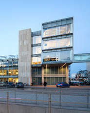 University of Copenhagen, KUA2