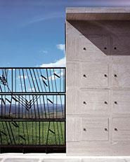 Civitella - Ampliamento del cimitero