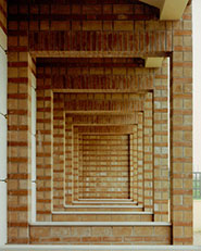 Ampliamento del cimitero di Ponte San Nicolò - Padova