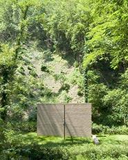 Cappella nel bosco