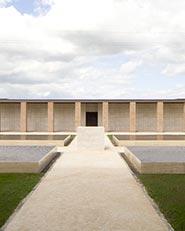 Tempio di cremazione