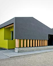 Nuovo nucleo residenziale a bassa assistenza a San Felice sul Panaro (MO)