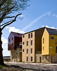 29 social housing