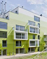 Social Housing 120 Units