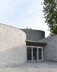 Auditorium AZ Groeninge