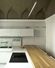 Appartamento in Palazzo Chiapponi