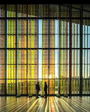 EPFL Quartier Nord, SwissTech Convention Center, Ecublens