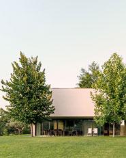 RF House