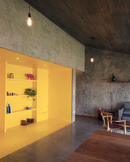 Chipinque – Apartment Renovation