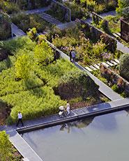 Jardin des Géants