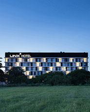 Linx Hotel International Airport Galeão