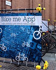 Bike me App