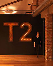 T2 Headquarters