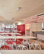 Cafeteria Mabillon