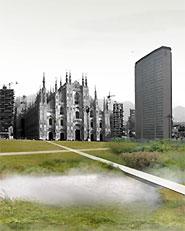 Inverse Urbanism
