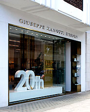GZD LONDON - SLOANE STREET