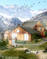 PLAN REVEL_abitare la montagna