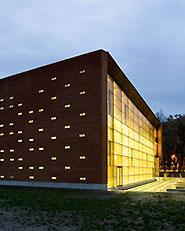 Pärnu City Centre Sports Hall