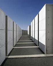 Ampliamento Cimitero Di Santo Stefano Al Mare