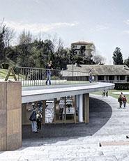 Nuova biblioteca comunale a Briosco