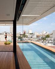Tel Aviv Townhouse