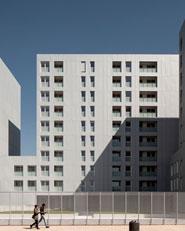 111 Housing Units in Larrein