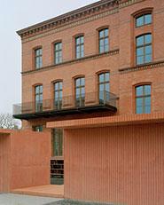 Kaiserliches Arbeitshaus Rummelsburg