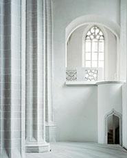 Zentrum Taufe in der Kirche st. Petri-Pauli