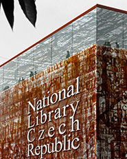 National Library Prague