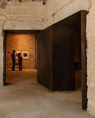 Nuevo espacio de creación y exposición de Arte Contemporáneo en el Cicus