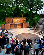 Bradfield College Greek Theatre