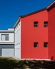 Rifunzionalizzazione della ex-scuola di via S.Margherita a Beverate, comune di Brivio, Lc