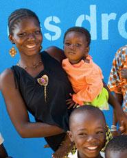 """CBF_Centre pour le Bien-être des Femmes et la prévention des mutilations génitales féminines """"Gisèle Kambou"""""""