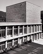 Restauro di Palazzo Tentorio e nuova sede comunale, Canzo, Como